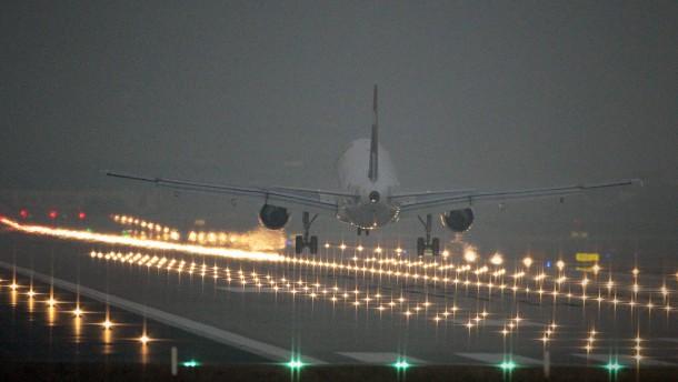 Fluglärm-Hilfspaket löst Kritik aus