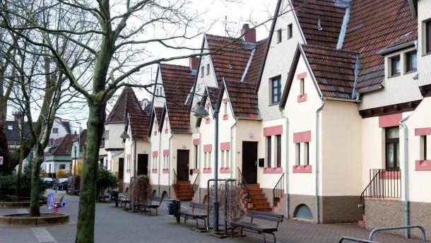 Hessens jüngste Stadt