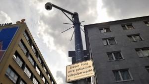 Hessische Städte bauen Videoüberwachung aus
