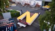 Eine leuchtende Zukunft in Friedrichsdorf