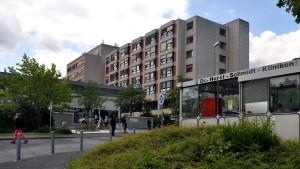 Rathauschef: Kein Rückkauf der HSK