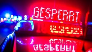 Unfall mit Todesfolge vor Salzbachtalbrücke – Kind aus Auto befreit