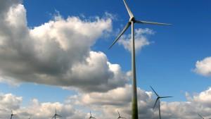 Der Kampf um die Windmühlen