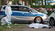 Kalbacher U-Bahn-Mörder bekommt lebenslänglich