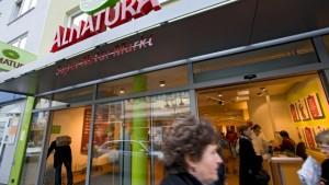 Alnatura-Chef erwartet Abflachen des Bio-Booms