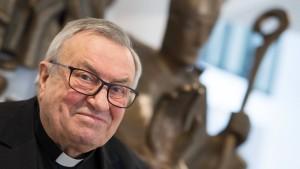 Mainzer Bischof: Starrköpfe an verschiedenen Stellen