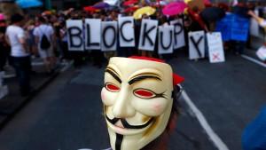 Blockupy rüstet zum Kampf gegen den alltäglichen Kapitalismus