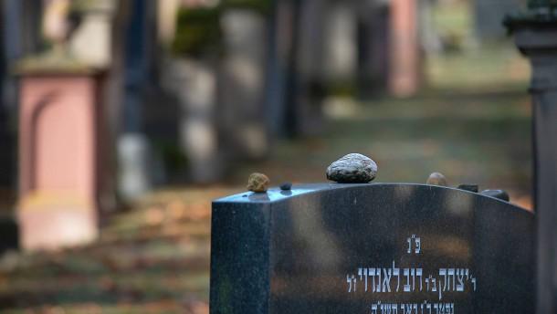 Zum Weltkulturerbe dank jüdischem Erbe