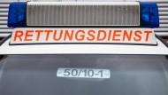 Hartmannbund fordert Notdienst-Gebühr