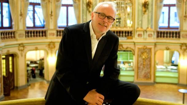 Der älteste Nachwuchsregisseur Deutschlands