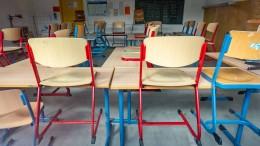 Schulen öffnen am Tag vor Himmelfahrt