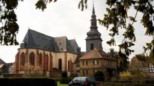 Streit um alte Stiftung kommt vor Gericht
