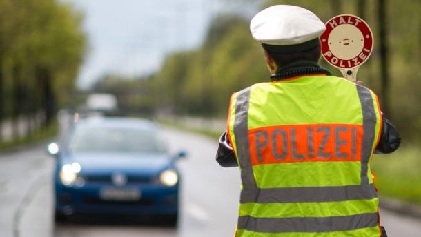 Die Polizei kann ihre Zeit besser investieren