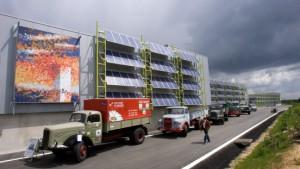 Erdwärme-Kraftwerk soll schon 2011 in Wicker laufen
