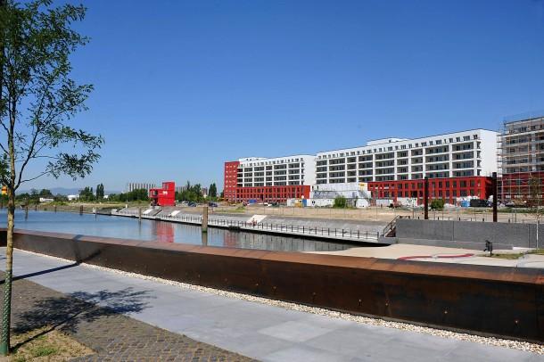 Bilderstrecke Zu Wohnungen Und Gewerbeflächen Wo Offenbach Ein