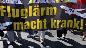 Feldmann will neuen Konsens für Flughafen