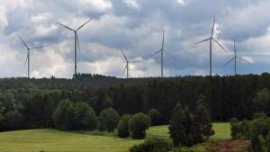 Lorch hält an Planung für Windpark fest