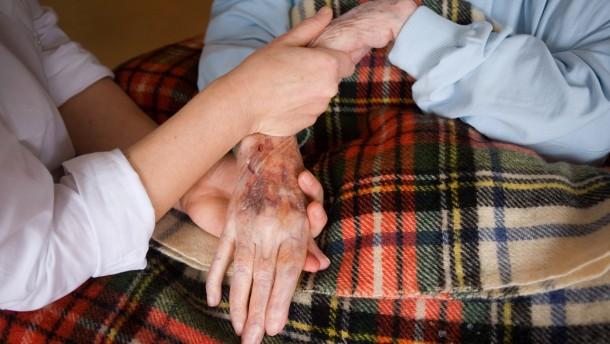 Die Heilung von Alzheimer als größter Wunsch