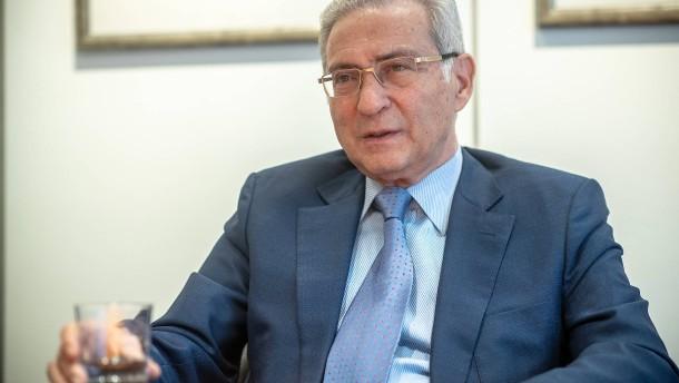 """Die AfD befördert einen Umweg-Antisemitismus"""