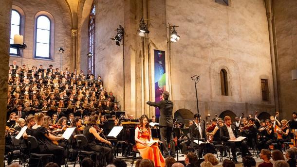 Rheingau Musik Festival abgesagt