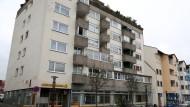 Tatort: Das Haus, in dem ein junger Mann grausam verstümmelt worden ist