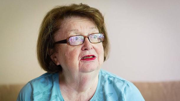 Frau Goldschmidts Kampf gegen Facebook