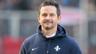 Trainer Schuster verlängert vorzeitig bis 2018