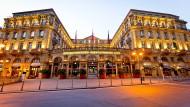 Hotel Frankfurter Hof auch betroffen: Wird durch die Übernahme alles anders und doch gleich?