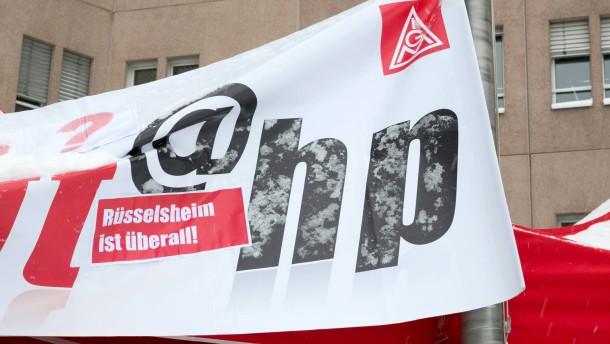 Aus für HP-Standort Rüsselsheim steht fest
