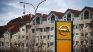 Opel wird Kurzarbeit in Rüsselsheim und Eisenach beantragen