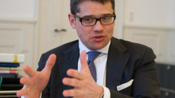 Rhein wird Staatssekretär - Lautenschläger Umweltministerin
