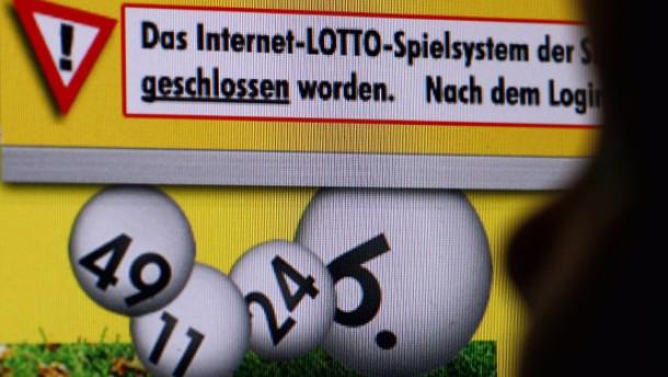 Tippen per Internet: Spielsuchtbeirat verklagt Hessen
