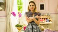Wie Telenovelas die Mode prägen