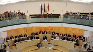 Landtag lehnt Sarrazins Thesen einhellig ab