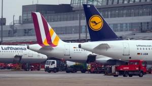 Lufthansa versucht es mit Low Cost und Luxus