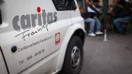 Mehr Lohn für 88.000 Caritas-Mitarbeiter