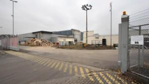 Dietz AG kauft Siemens-Park