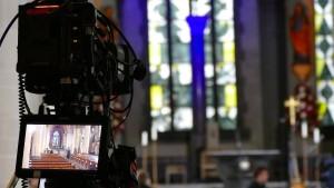 """""""Online-Gottesdienste haben die Feedbackkultur befördert"""""""