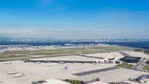 Terminal 3: Grüne gereizt, Bouffier unaufgeregt