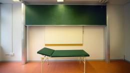Die Intensivstationen füllen sich weiter mit Covid-Kranken