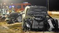 Tragisch: Die Geisterfahrt nach einem hohen Gewinn in einer Spielbank kostete einem Autofahrer das Leben - der Verursacher steht vor Gericht