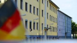 """Gießener Weg"" statt Ankerzentren in Hessen"