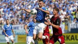 Darmstadt verspielt bei 3:3 den Heimsieg