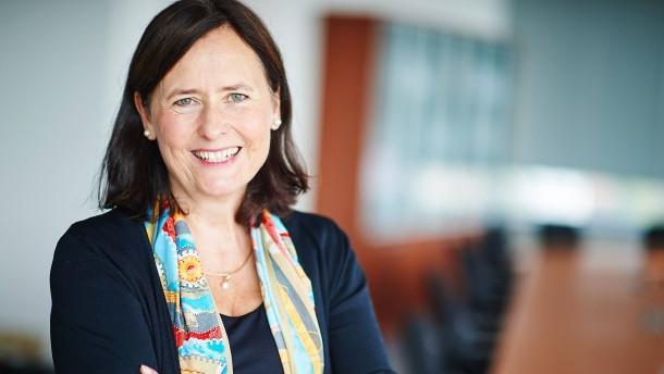 Deutsche Forschungsgemeinschaft erstmals mit Präsidentin