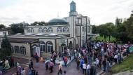 Kampf gegen Islamismus: Landtag lobt Muslime