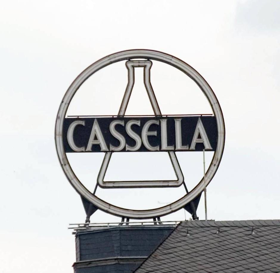 Cassella Frankfurt
