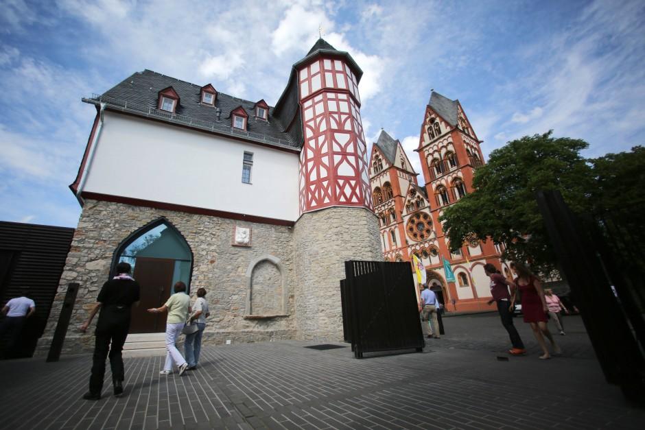 Tebartz Van Elst Regensburg
