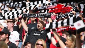 Ultras bleiben Waldstadion weiterhin fern