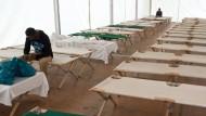Homecare leitet auch Gießener Notunterkunft
