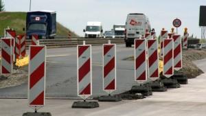 A66 wird später fertig als geplant